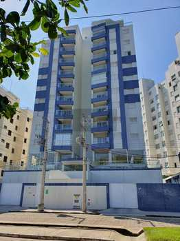 Apartamento, código 224 em Caraguatatuba, bairro Martim de Sá