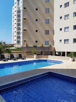 Apartamento, código 225 em Caraguatatuba, bairro Aruan