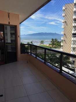 Apartamento, código 227 em Caraguatatuba, bairro Indaiá