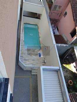 Apartamento, código 231 em Ubatuba, bairro Centro