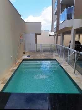 Apartamento, código 233 em Ubatuba, bairro Centro