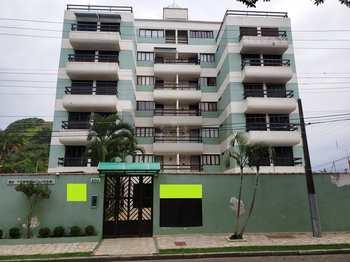 Apartamento, código 235 em Caraguatatuba, bairro Prainha