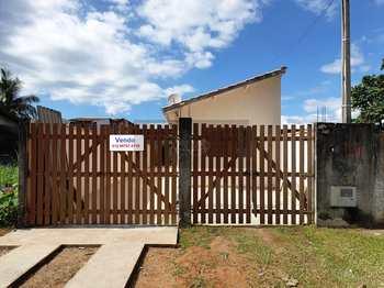 Casa, código 238 em Caraguatatuba, bairro Jardim das Gaivotas