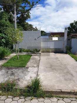 Casa, código 241 em Caraguatatuba, bairro Jardim das Gaivotas