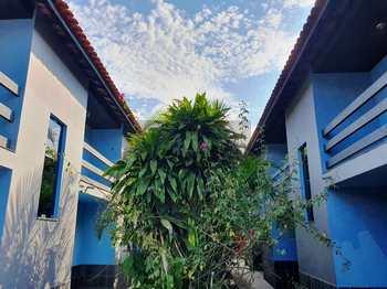 Sobrado, código 243 em Caraguatatuba, bairro Jardim Britânia