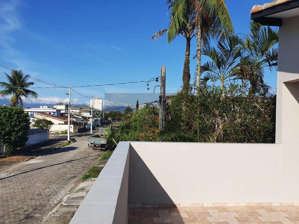 Sobrado de Condomínio em Caraguatatuba, no bairro Indaiá