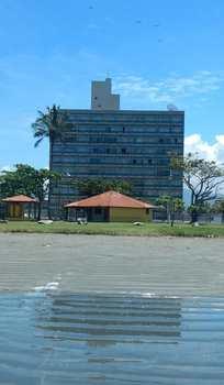 Apartamento, código 245 em Caraguatatuba, bairro Jardim Porto Novo