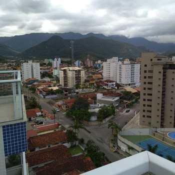 Cobertura em Caraguatatuba, bairro Martim de Sá