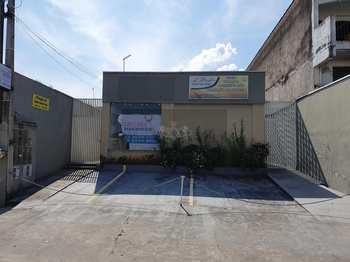 Conjunto Comercial, código 254 em Caraguatatuba, bairro Poiares