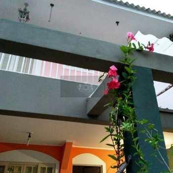 Sobrado em Caraguatatuba, bairro Capricórnio I