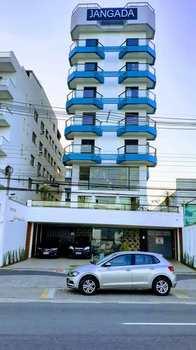 Flat, código 262 em Caraguatatuba, bairro Centro