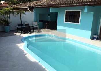 Casa, código 267 em Caraguatatuba, bairro Sumaré