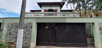 Casa, código 273 em Caraguatatuba, bairro Jardim Primavera