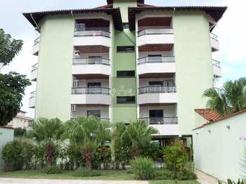 Apartamento, código 275 em Caraguatatuba, bairro Indaiá