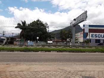 Área Comercial, código 280 em Caraguatatuba, bairro Indaiá