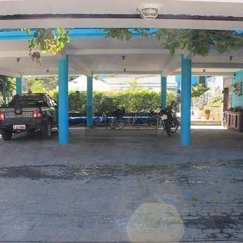 Sobrado em Caraguatatuba, bairro Tabatinga