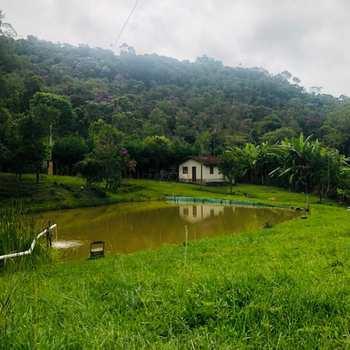 Sítio em Paraibuna, bairro Centro