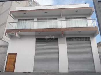 Prédio Comercial, código 290 em Caraguatatuba, bairro Centro