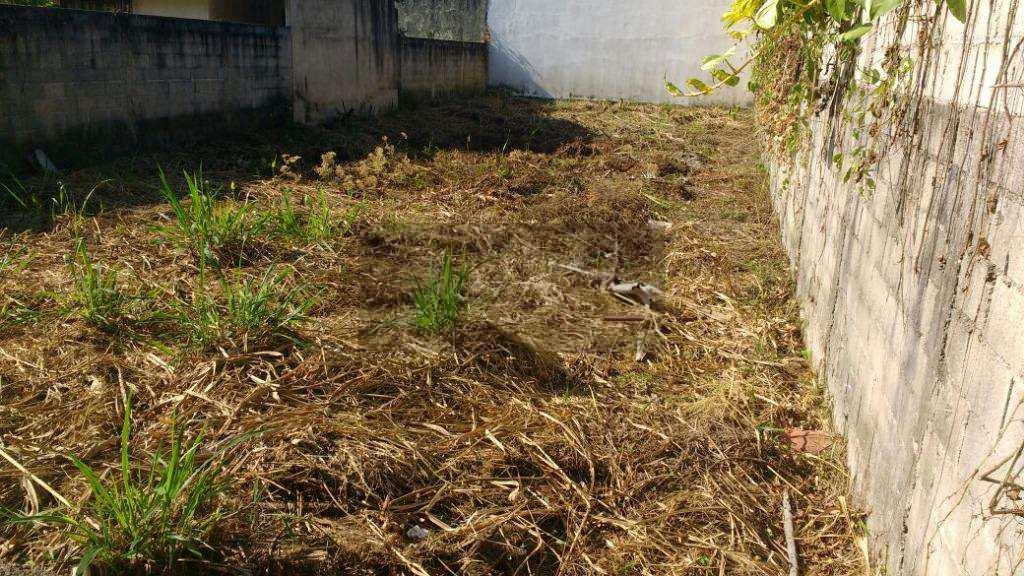 Terreno em Caraguatatuba, no bairro Jardim do Sol