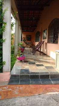 Casa, código 296 em Caraguatatuba, bairro Martim de Sá