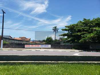 Terreno, código 297 em Caraguatatuba, bairro Aruan