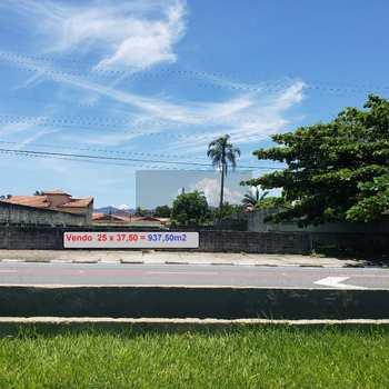 Terreno em Caraguatatuba, bairro Aruan