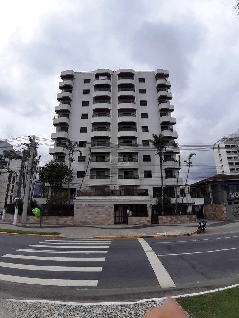 Cobertura em Caraguatatuba, no bairro Centro