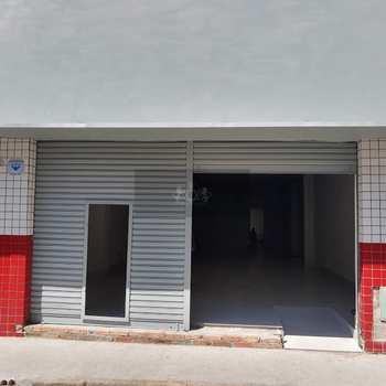 Salão em Caraguatatuba, bairro Centro