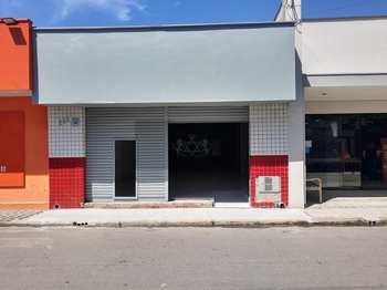 Salão, código 300 em Caraguatatuba, bairro Centro