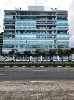 Apartamento, código 301 em Caraguatatuba, bairro Indaiá