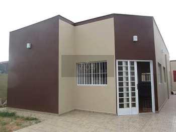 Casa, código 327 em Caraguatatuba, bairro Massaguaçu