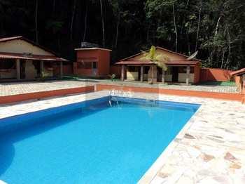 Casa, código 333 em Caraguatatuba, bairro Balneário Recanto do Sol