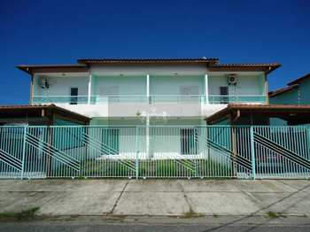Casa, código 334 em Caraguatatuba, bairro Indaiá