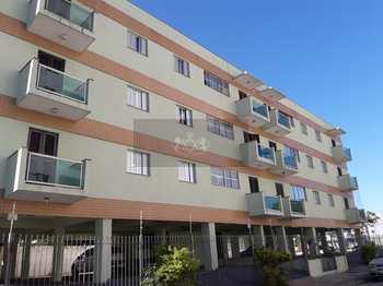 Apartamento, código 336 em Caraguatatuba, bairro Sumaré