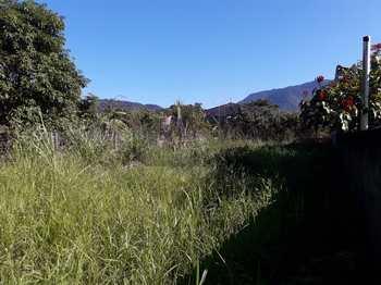 Terreno, código 338 em Caraguatatuba, bairro Capricórnio II