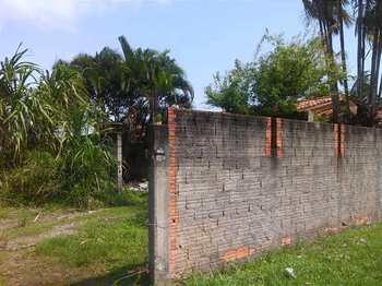 Terreno, código 342 em Caraguatatuba, bairro Jardim Brasil