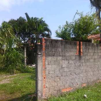 Terreno em Caraguatatuba, bairro Jardim Brasil