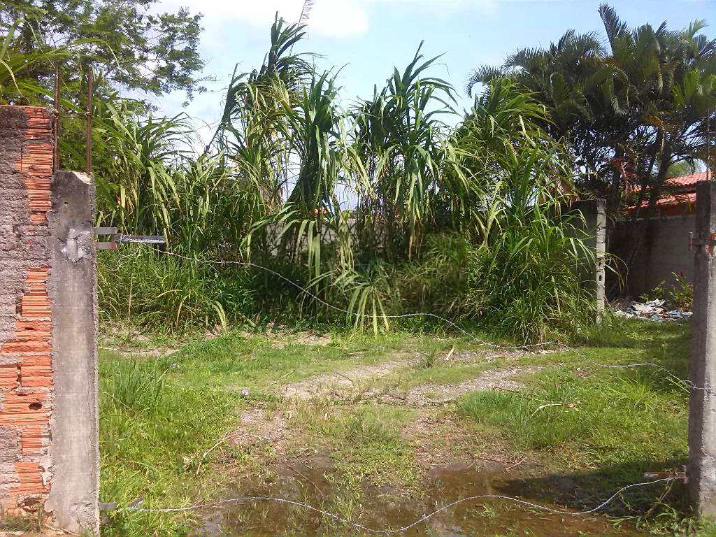 Terreno em Caraguatatuba, no bairro Jardim Brasil