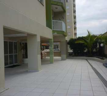 Apartamento, código 349 em Caraguatatuba, bairro Indaiá