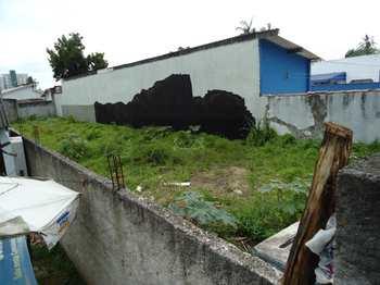Terreno, código 354 em Caraguatatuba, bairro Sumaré