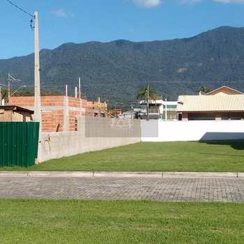 Terreno de Condomínio em Caraguatatuba, bairro Costa Nova