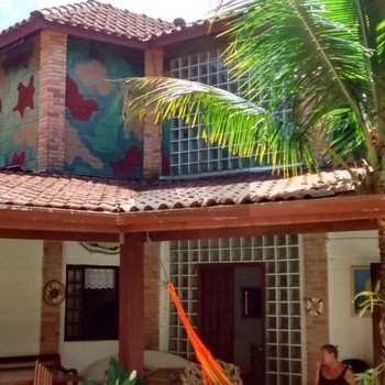Sobrado de Condomínio em São Sebastião, bairro Boiçucanga
