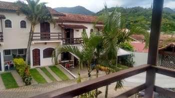 Sobrado de Condomínio, código 367 em Caraguatatuba, bairro Prainha