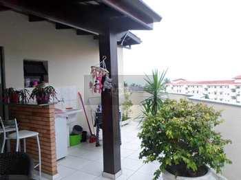 Apartamento, código 368 em Caraguatatuba, bairro Indaiá