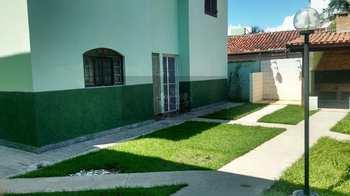 Sobrado de Condomínio, código 371 em Caraguatatuba, bairro Indaiá