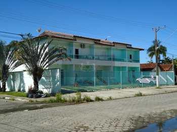 Sobrado de Condomínio, código 375 em Caraguatatuba, bairro Indaiá