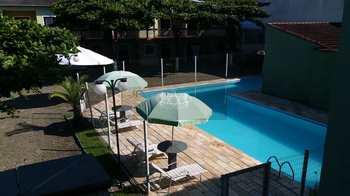 Apartamento, código 383 em Caraguatatuba, bairro Massaguaçu