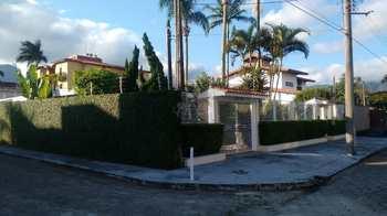 Casa, código 389 em Caraguatatuba, bairro Indaiá