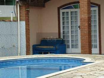 Casa, código 390 em Caraguatatuba, bairro Massaguaçu