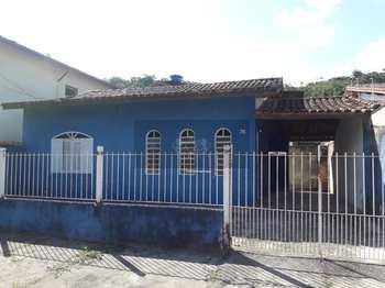Casa, código 396 em Caraguatatuba, bairro Jardim Estrela D¿alva